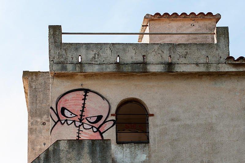 la monstruita (Jose Luis Rubio Perez)
