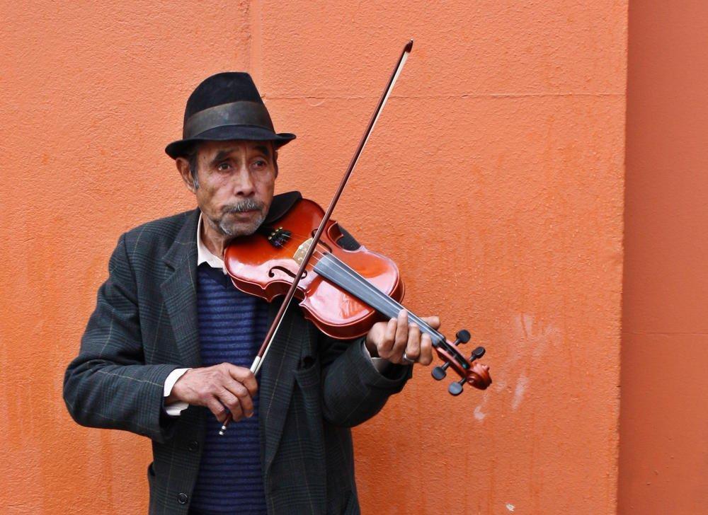 La música de la vida (Alberto Arcos Hurtado)