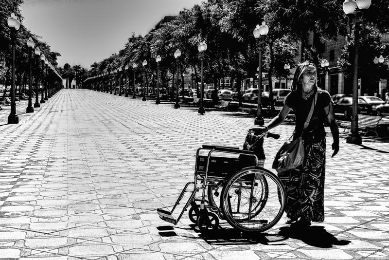 la silla vacía (Jose Luis Rubio Perez)