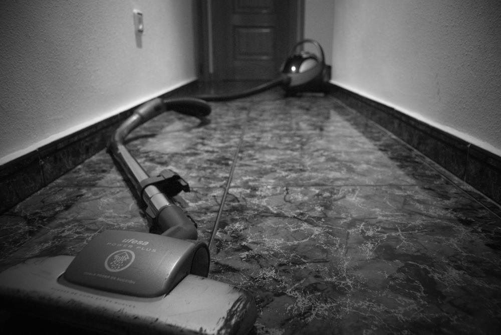 Labores del hogar (V Lorenzo)