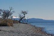 Lago Fagnano o lago Khami
