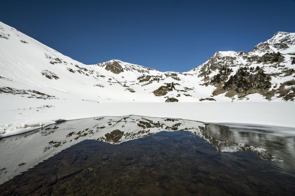 Lago Helado (Josep Escayol Farran)