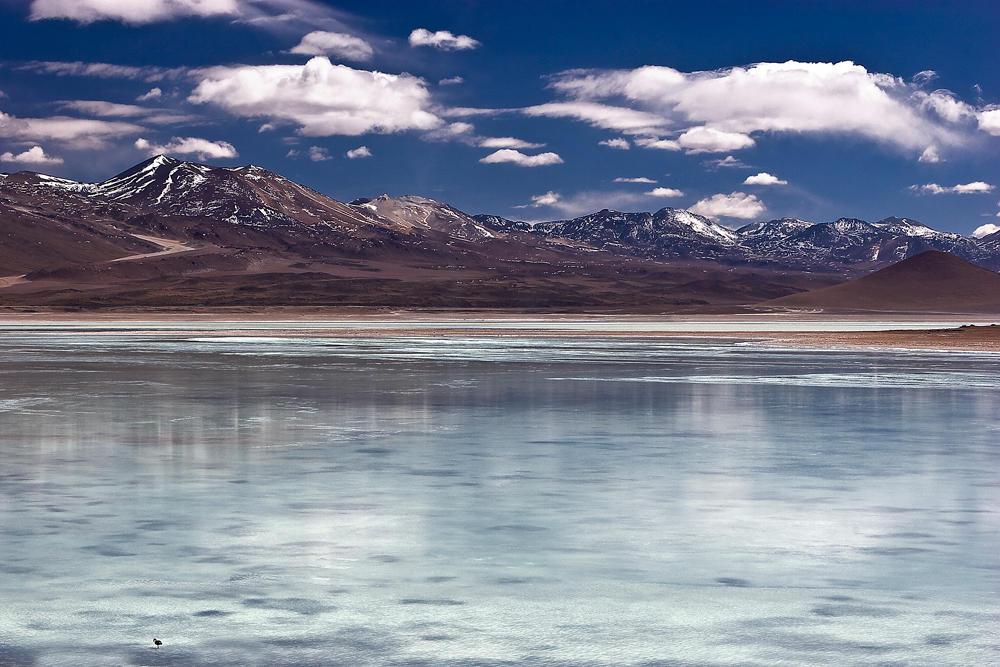 Laguna blanca (david Pérez Hens)