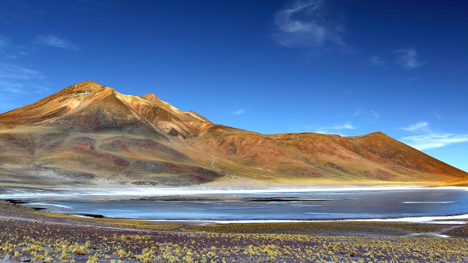 Laguna Miñiques (Pepi Sánchez Sabater)