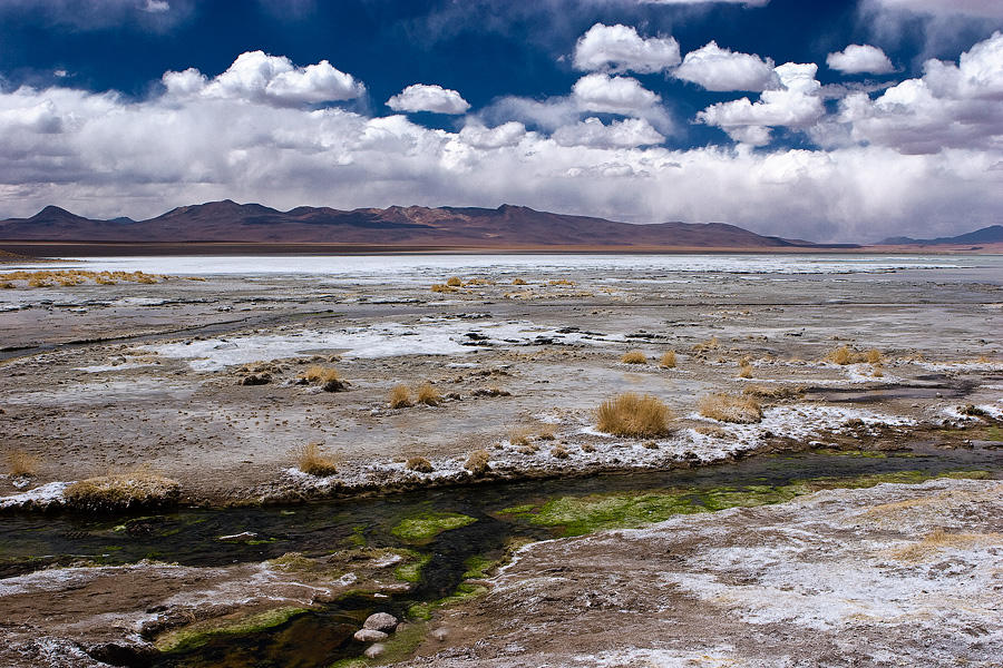 Laguna Salada (david Pérez Hens)
