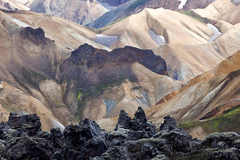 Landmannalaugar, Islandia 20 (david Pérez Hens)