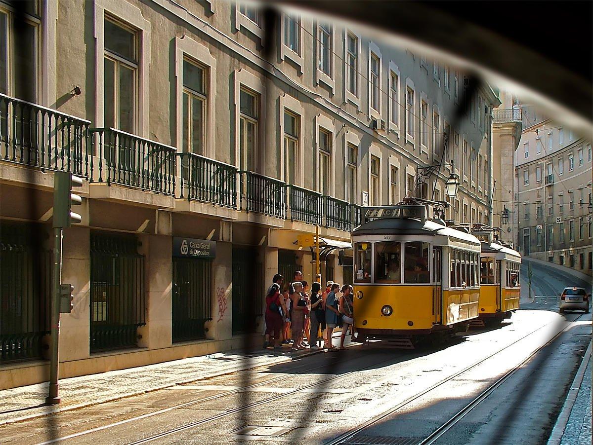 Lisboa sostenible (F. Xavier Vilamanyà Prat)
