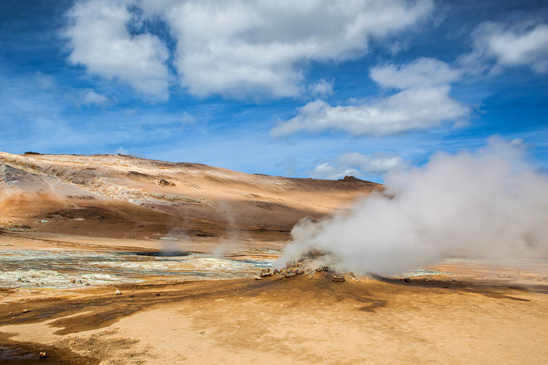 Lugar mágico. Islandia 160 (david Pérez Hens)
