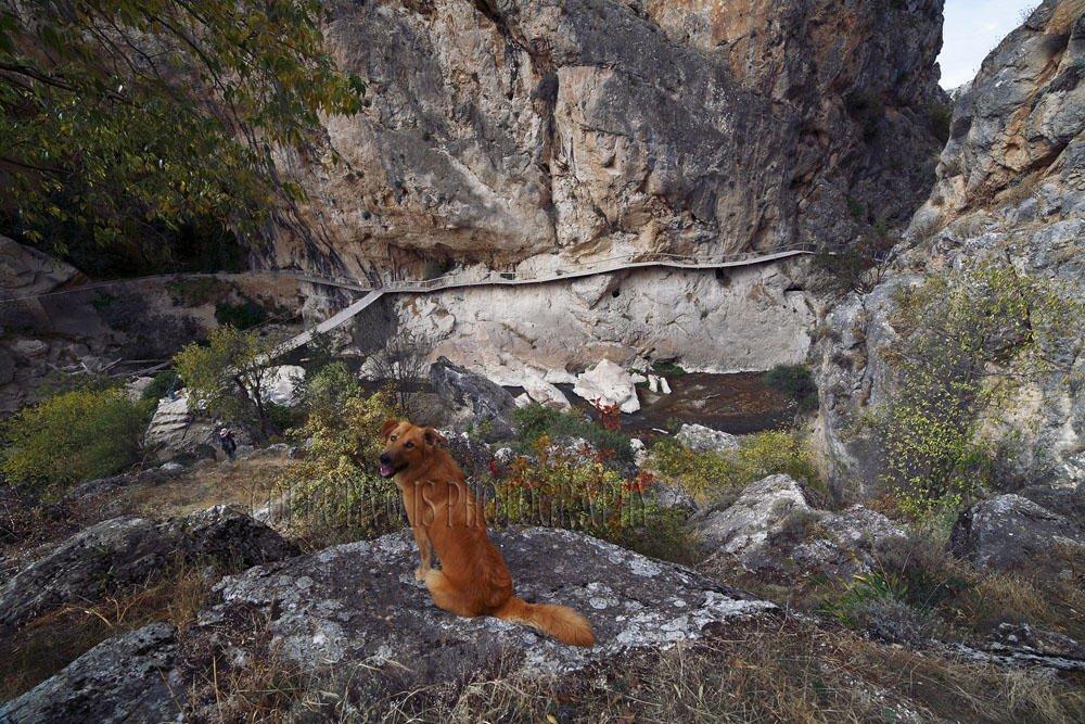 Lugares por descubrir II (Txema Bacaicoa (Colectivo IS))