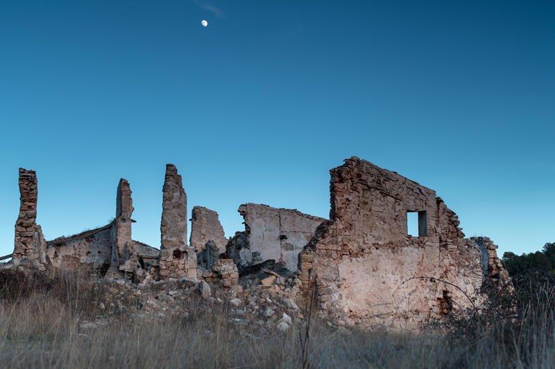 luna de Gallicant (Jose Luis Rubio Perez)