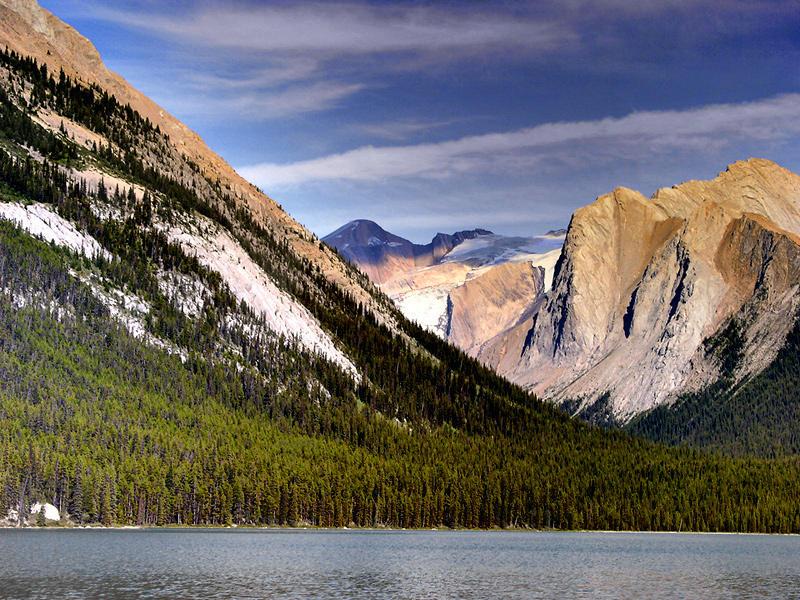 Maligne Lake II (Pepi Sánchez Sabater)