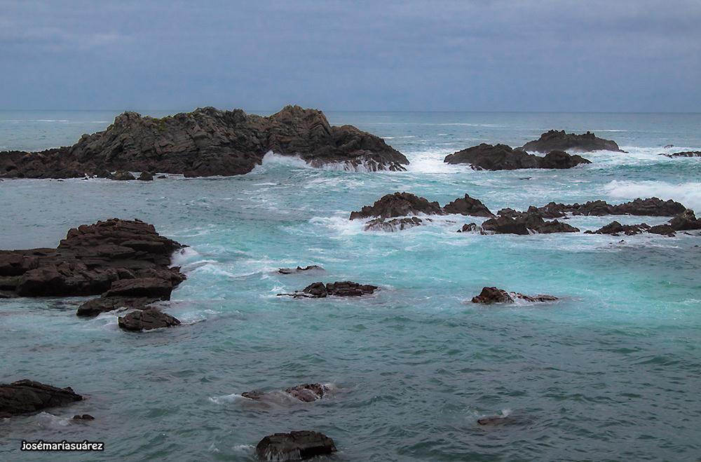 Mar azul (José-María Suárez Domingo)