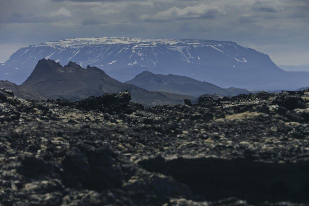 Mar de lava (Jose Luis Rubio Perez)