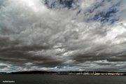Más nubarrones sobre Ferrol