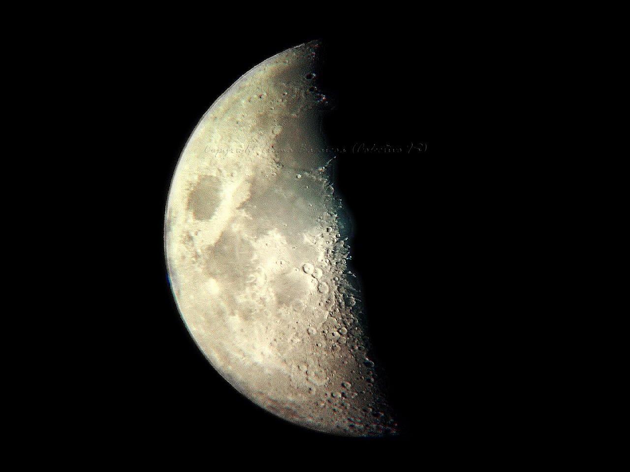 Media luna (Txema Bacaicoa (Colectivo IS))