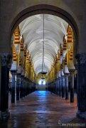 Mezquita de Córdoba 2017