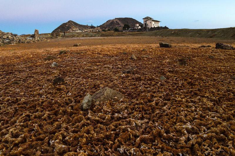 mina de Mazarrón (Jose Luis Rubio Perez)