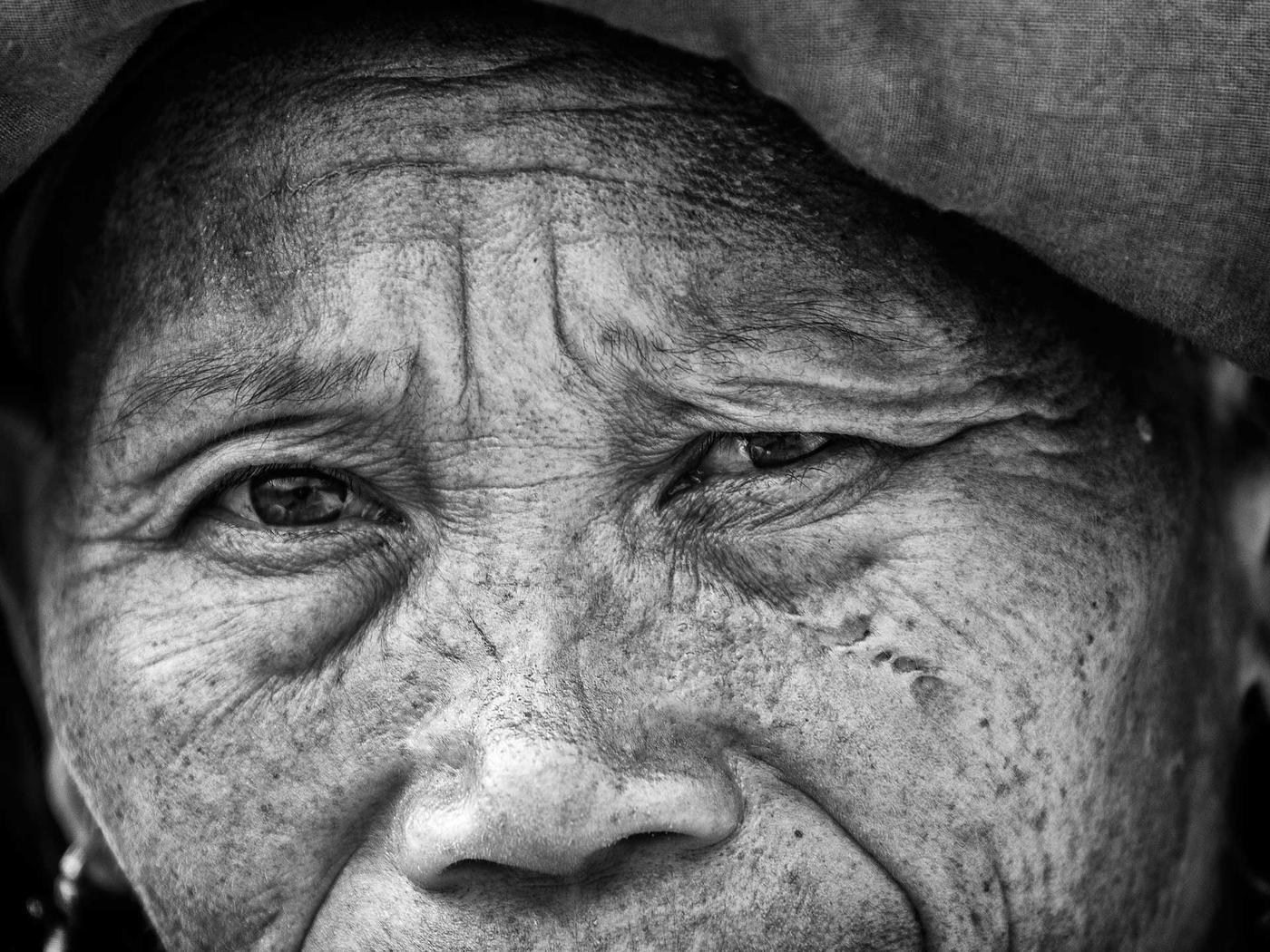 Miradas de Vietnam II (Jose Luis Rubio Perez)