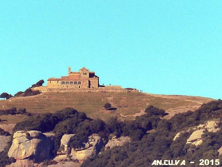 monasterio de la mola (Antonio Cuenca.   vaya)