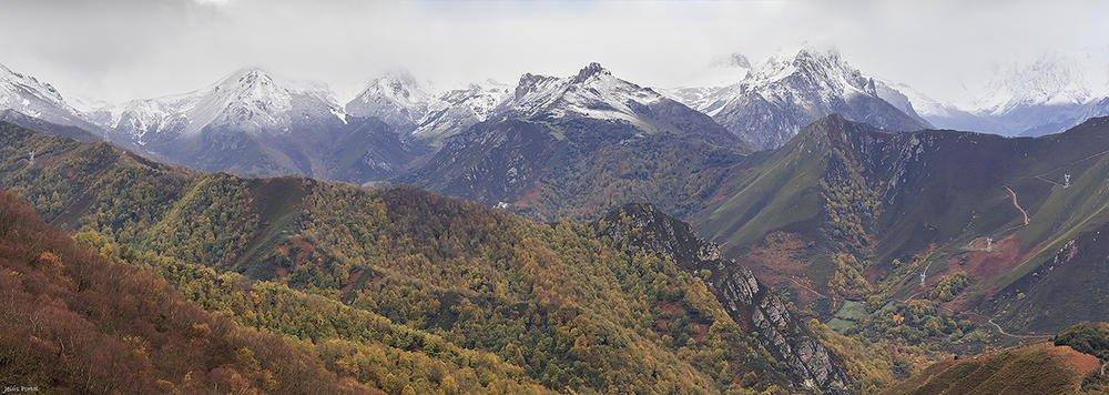 Montaña de Asturias. (Jesús Portal)
