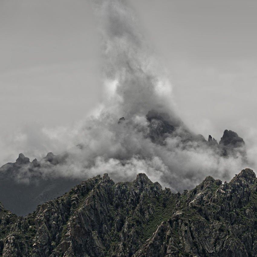 Montes de Irán (Salvador Solé Soriano)