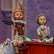 Muñecas terroristas