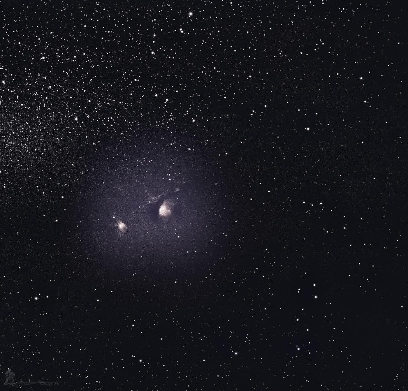 Nebulosa Gasparin (Txema Bacaicoa (Colectivo IS))