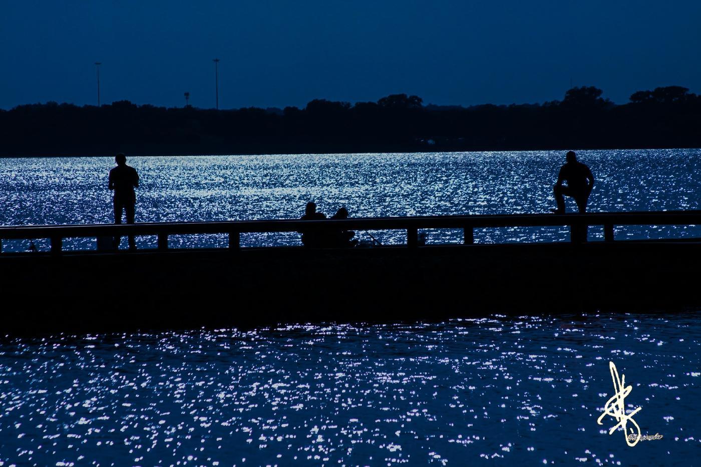 Pescando (Antonio Rodriguez)