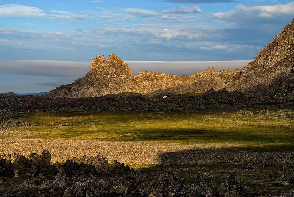 Noruega; Luz y paisaje (Salvador Solé Soriano)