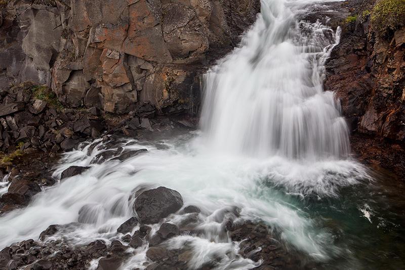 Otrafoss. Islandia 141 (david Pérez Hens)