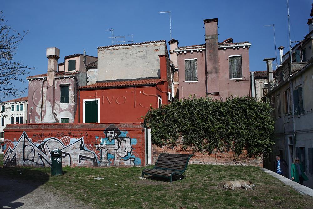Otras Venecias II (Txema Bacaicoa (Colectivo IS))