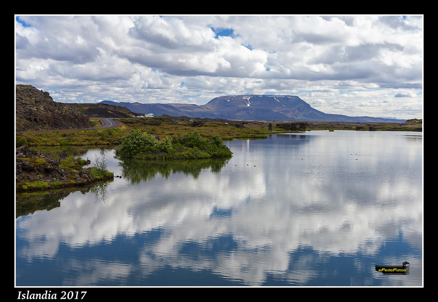 Paisajes de Islandia (Fede Rosillo)