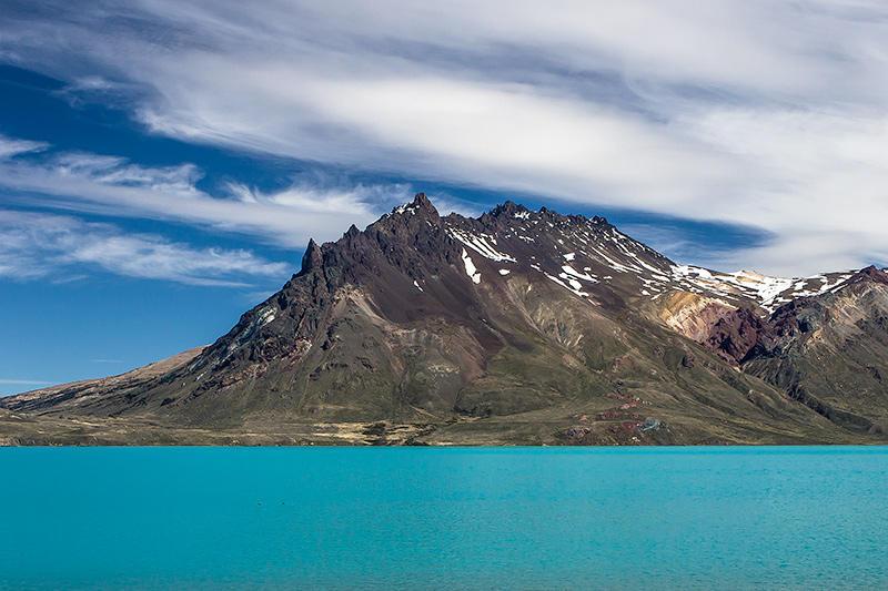Parque Nacional Perito Moreno (david Pérez Hens)