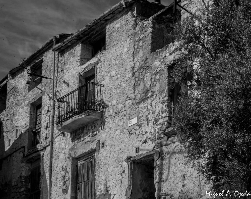 Parte Vieja (Miguel Ojeda Usillos)