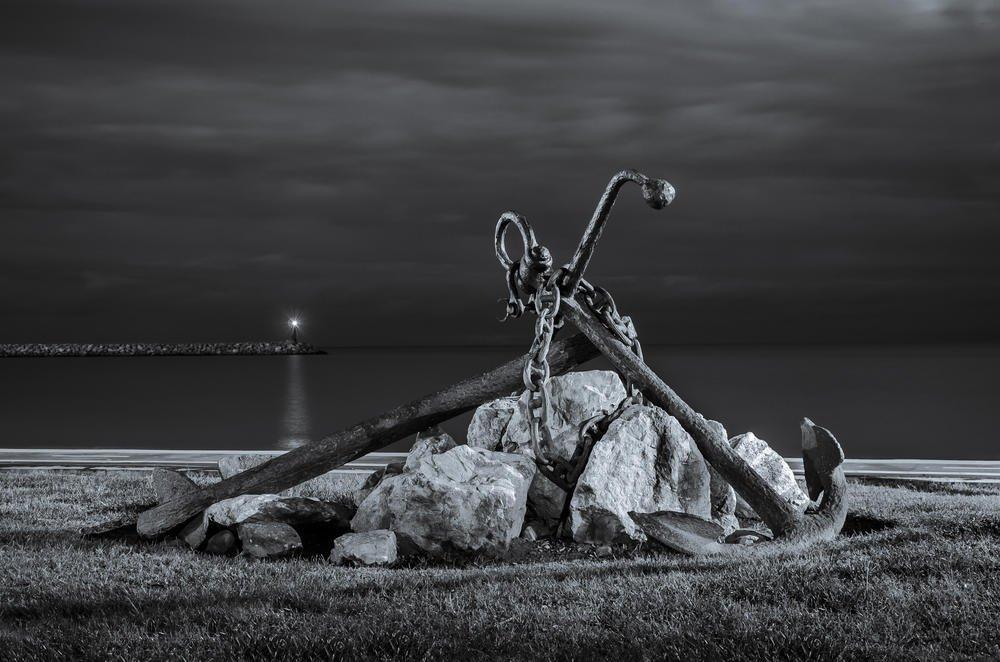 Paseo marítimo Cambrils (Abrahan Manuel Francisco)