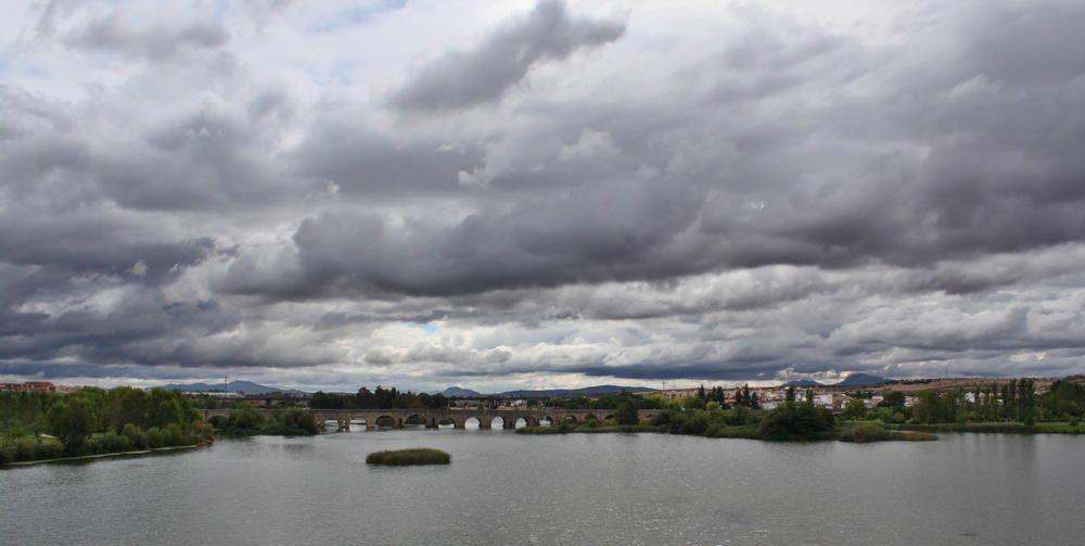 Pasión por las nubes (Alberto Arcos Hurtado)
