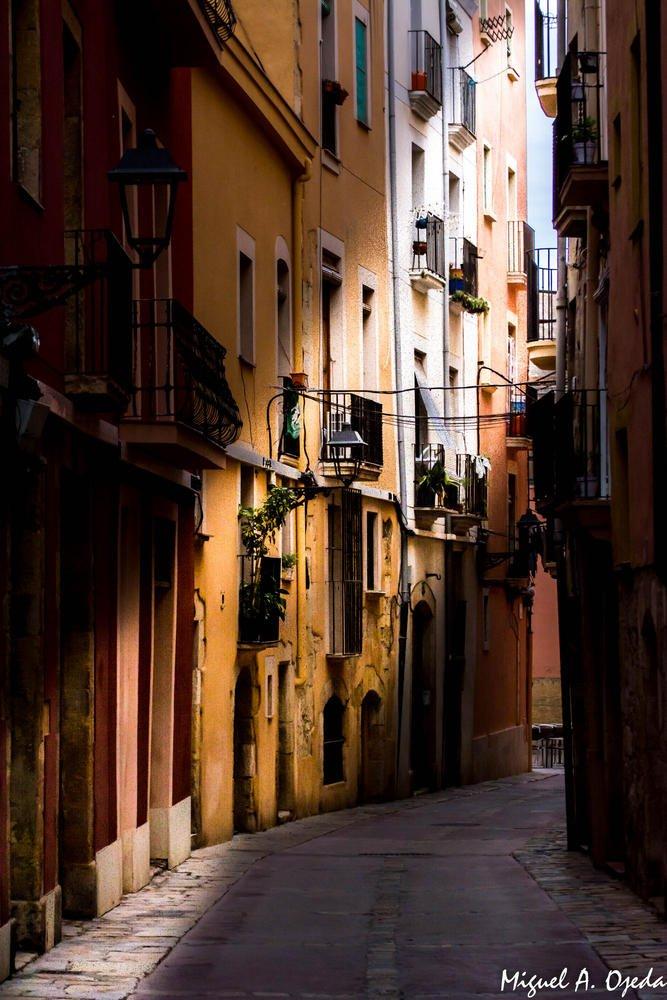 Perdiendome en la ciudad (Miguel Ojeda Usillos)
