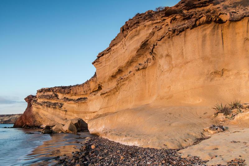 Playa Amarilla (Jose Luis Rubio Perez)