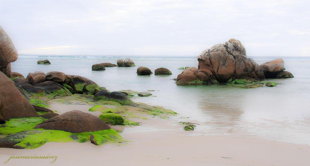 Playa Boca do Río (José-María Suárez Domingo)