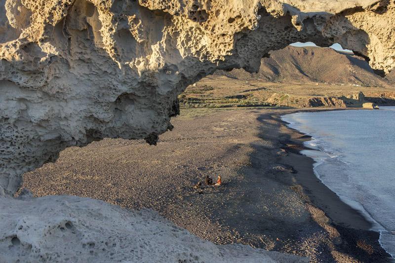 Playa del Arco (Jose Luis Rubio Perez)