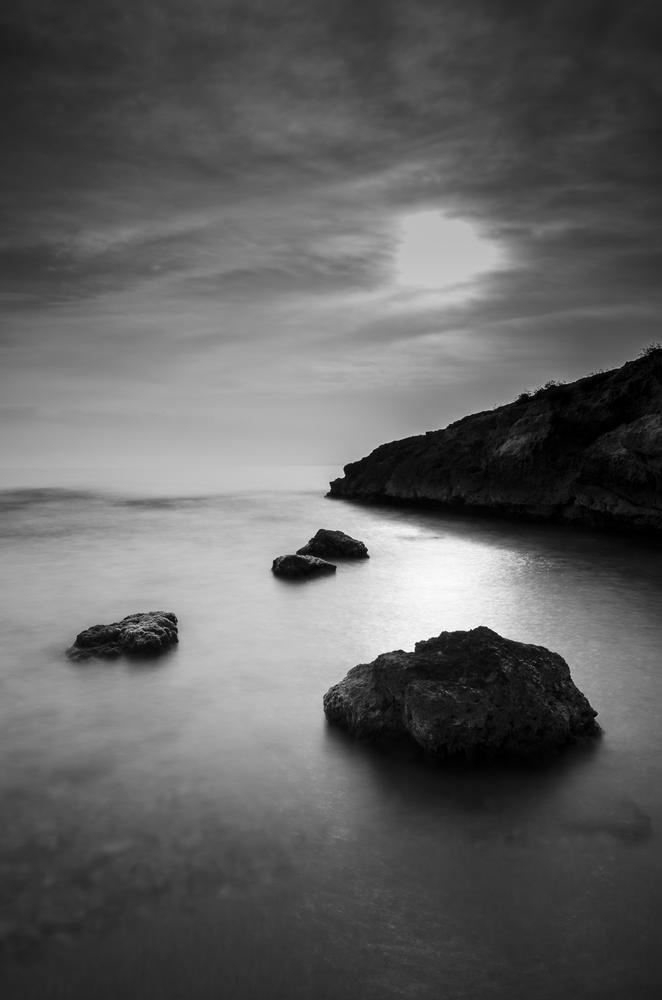 Playa Roca Plana  (Abrahan Manuel Francisco)