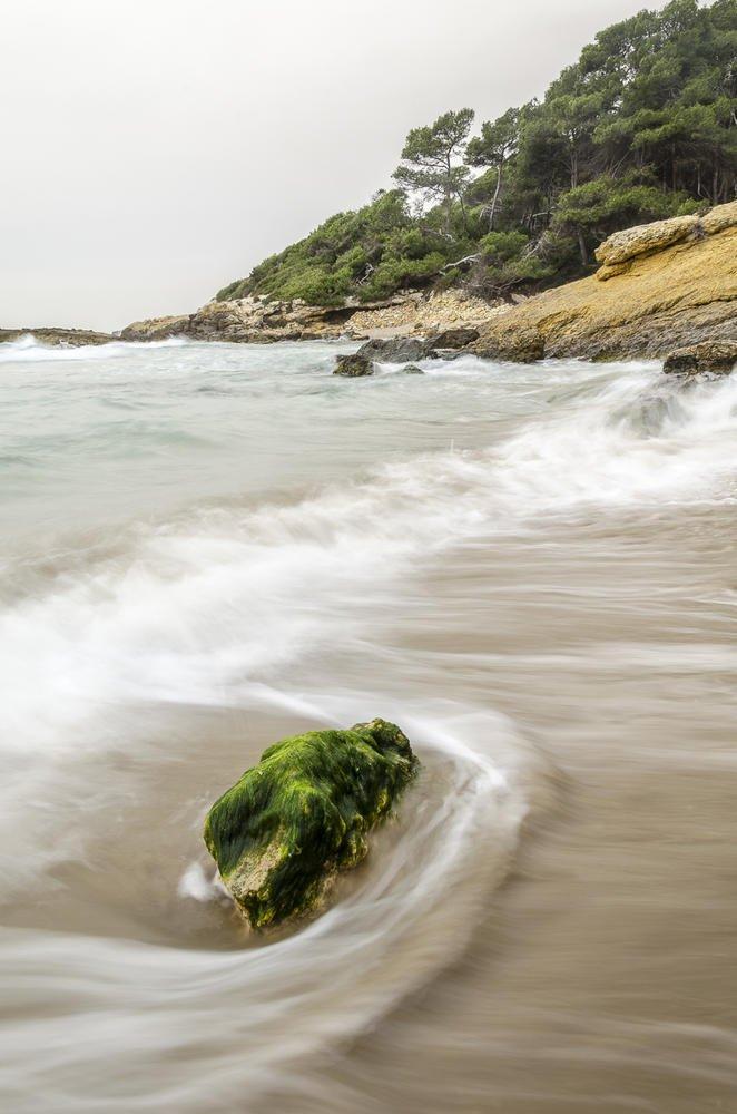 Playas 2 (Abrahan Manuel Francisco)