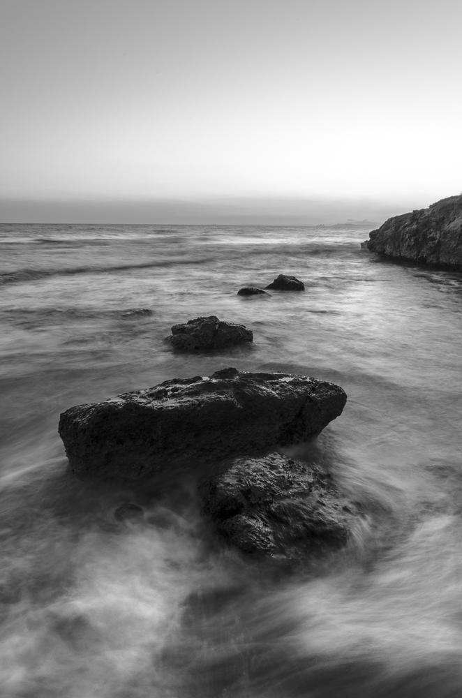 Playas 5 (Abrahan Manuel Francisco)