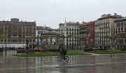 Plaza del Castillo - Pamplona