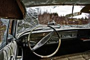 Poor Old Car