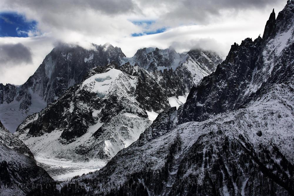 Por los Alpes (Txema Bacaicoa (Colectivo IS))