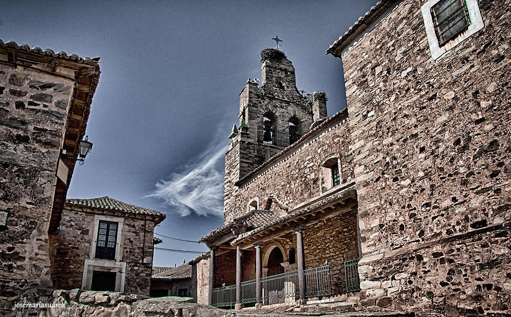 Por tierras Maragatas (José-María Suárez Domingo)