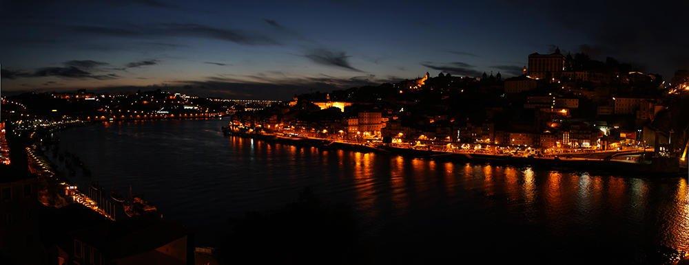 Porto (F. Xavier Vilamanyà Prat)