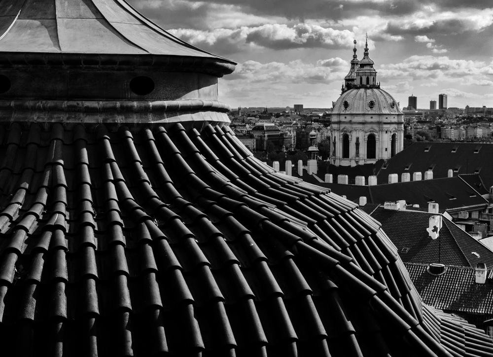 Praga (Abrahan Manuel Francisco)