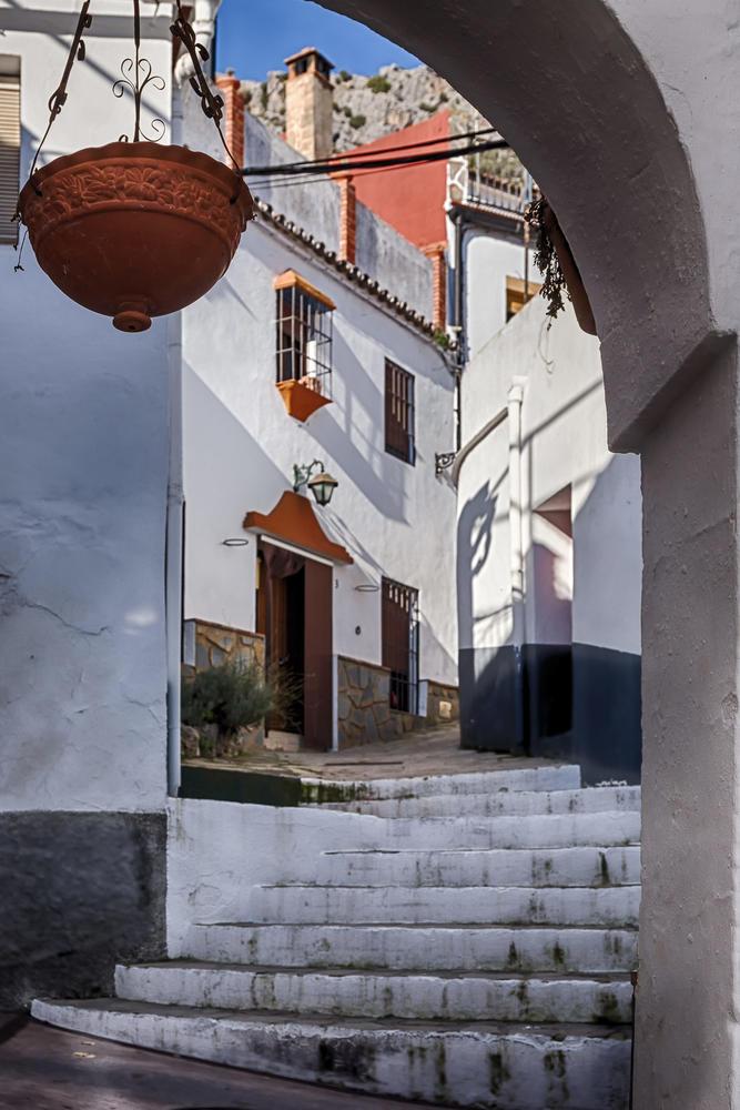 Pueblos Blancos I (Jose Luis Rubio Perez)